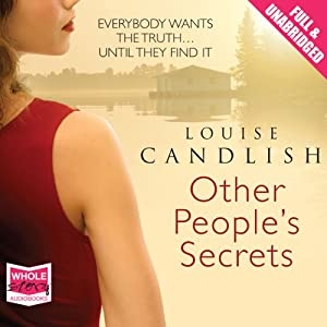 Other People's Secrets | [Louise Candlish]