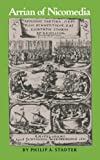 img - for Arrian of Nicomedia (Unc Press Enduring Editions) book / textbook / text book