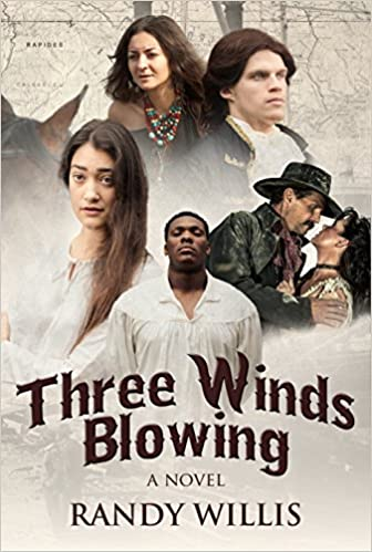 Three Winds Blowing (Louisiana Wind)
