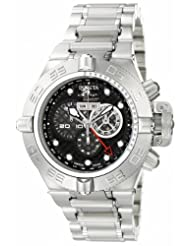 Invicta Men's 6543 Subaqua Noma IV Collection Chronograph Stainless Steel Watch