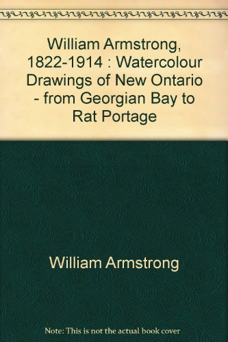 William Armstrong, 1822-1914