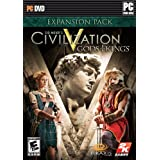 Games Sid Meier Civilization V Gods And Kings