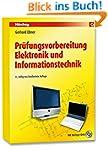 Pr�fungsvorbereitung Elektronik und I...