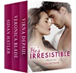He's Irresistible: Contemporary Roman...