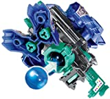 Takara Tomy Cross Fight B-Daman CB-47 Starter Loading = Diles Rapid Fire Type