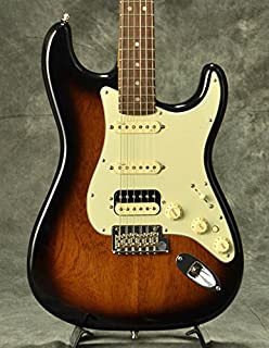 Fender USA / Limited Edition N3 American Deluxe Mahogany Stratocaster HSS