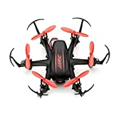 Drone-Mode-2-JJRC-H20C-24G-6-Axis-Nano-Mini-RC-Hexacopter-Quadcopter-Headless-Mode-Support-Remove-Battery-Red