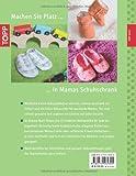 Image de Babyschühchen nähen: Bezaubernde Modelle für Mädchen und Jungen (kreativ.kompakt.)