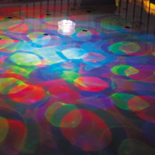 Glow In The Dark Pool Party Supplies That Rock Infobarrel