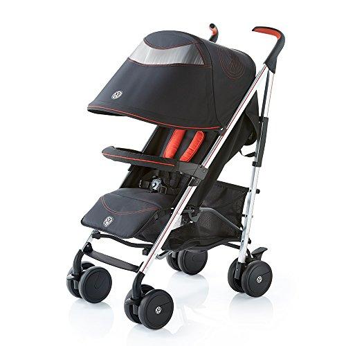 Knorr-baby-Buggy-Volkswagen-Convert-rojonegro