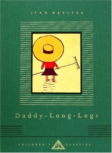 Daddy-Long-Legs (Everyman