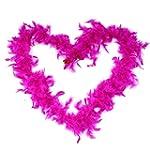 2m Feather Boas Fluffy Craft Costume...