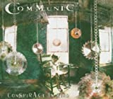 Conspiracy in Mind by Communic (2005) Audio CD