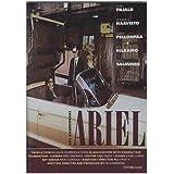 Ariel [ Origine Finlandaise, Sans Langue Francaise ]par Matti Pellonp��