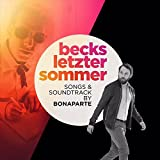 Becks Letzter Sommer (Songs & Soundtrack LIMITIERTE 2LP+MP3) [Vinyl LP]