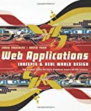 img - for Web Applications: Concepts & Real World Design book / textbook / text book