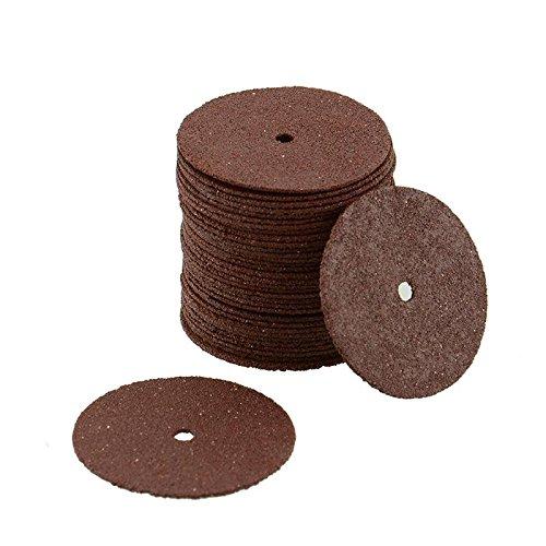 Phoneix 36 Pcs Resin Cutting Wheel Disc Set Bit Kit