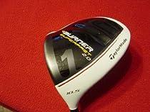 Taylormade Burner Superfast 2.0 Driver - New For 2011 ! 9.5° Stiff Flex