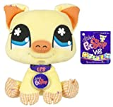 Littlest Pet Shop VIP - VIP Pig