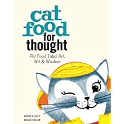 Cat Food for Thought