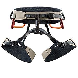 Arc'teryx B-360a Fully Adjustable Big Wall Rock Climbing Harness - Small
