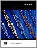 img - for 38 More Modern Studies for Solo Clarinet book / textbook / text book