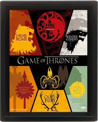 game-of-thrones-sigil-toile-encadree-3d-poster-dimensions-20-x-25-cm