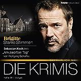 Am zw�lften Tag (Brigitte Edition Krimis - Gef�hrlich nah)
