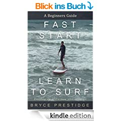 Fast Start Learn to Surf (English Edition)