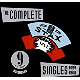 The Complete Stax/Volt Singles (1959-1968)