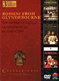 Rossini From Glyndebourne - Boxset [DVD] [2011]