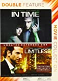 In Time / Limitless [DVD] [Region 1] [US Import] [NTSC]
