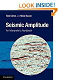 Seismic Amplitude: An Interpreter's Handbook