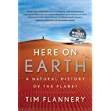 Here On Earthby Tim Flannery