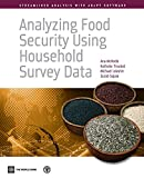 Analyzing Food Security Using Household Survey Data: Streamlined Analysis with Adept Software