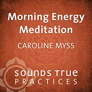 Morning Meditation Speech