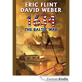 1634: The Baltic War (Ring of Fire) (English Edition)