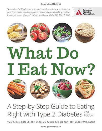 Download Ebook What Do I Eat Now A Step By Step Guide To