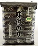 髙岡屋 業務用 味付のり(ゆり) 化学調味料無添加 100袋詰 ランキングお取り寄せ