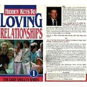 hidden keys to a loving relationship