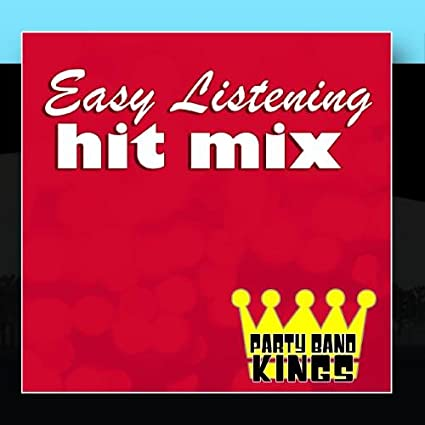 Easy-Listening-Hit-Mix