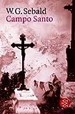 Campo Santo (359616527X) by Winfried G. Sebald