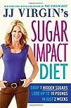 JJ Virgins Sugar Impact Diet Drop 7 Hidden Sugars Lose Up