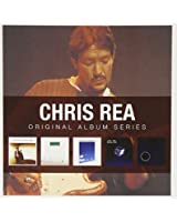 Original Album Series : Water Sign / Shamrock Diaries / On the Beach / The Road to Hell / Espresso Logic (Coffret 5 CD)