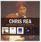 CHRIS REA Original Album Series