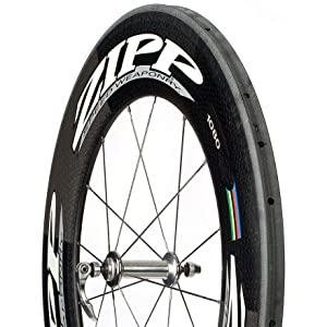 Zipp 2009 1080 Tubular Front Wheel
