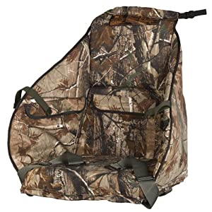 Amazon Com Summit Surround Seat Realtree Hunting