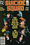img - for Suicide Squad #1 book / textbook / text book