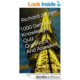 1000 General Knowledge Quiz Questions And Answers