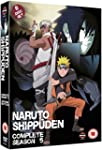 Naruto Shippuden Complete Seri [Impor...